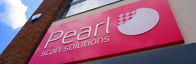 Pearl Scan Office
