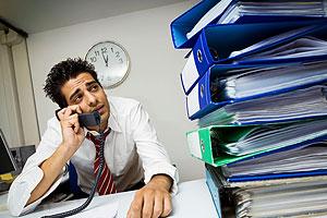 Minimising Employee Stress