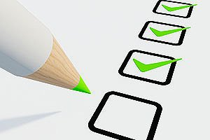 customer survey scanning service