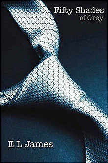 50 Shades of Grey Cover