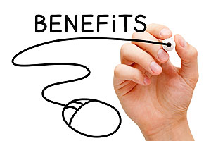 Benefits of invoice scanning