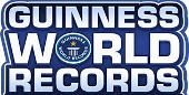 Trusted by Guinness World Records.